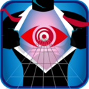 Icon for Hidden Eye Intruder Catcher : Dont Touch My Phone