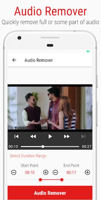 Mstudio: Play,Cut,Merge,Mix,Record,Extract,Convert screenshot 8