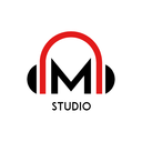 Icon for Mstudio: Play,Cut,Merge,Mix,Record,Extract,Convert