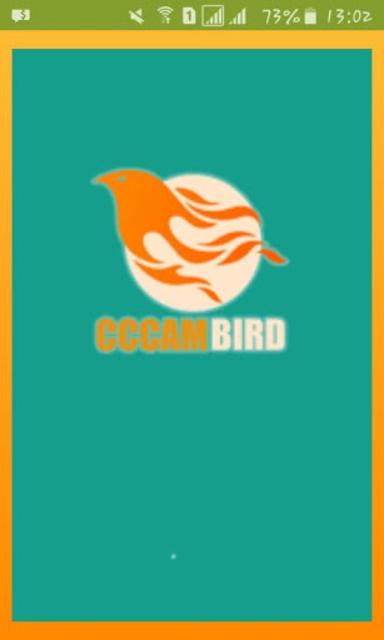 cccambird server screenshot 3