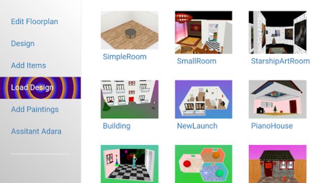 DesignmyhouseA screenshot 3