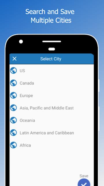 Simple Craigslist Classified Listings Mobile screenshot 4