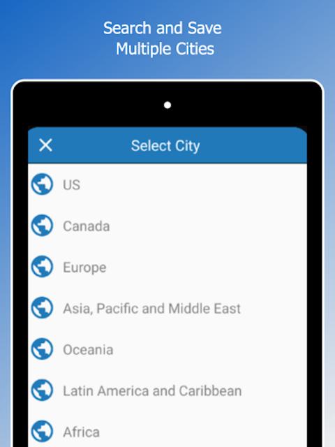 Simple Craigslist Classified Listings Mobile screenshot 8