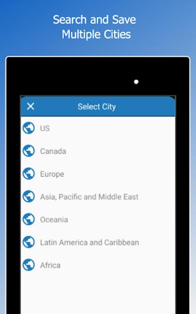 Simple Craigslist Classified Listings Mobile screenshot 13