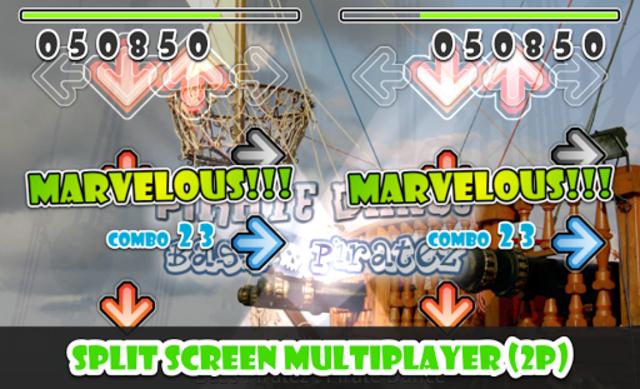 BeatX: Rhythm Game screenshot 2