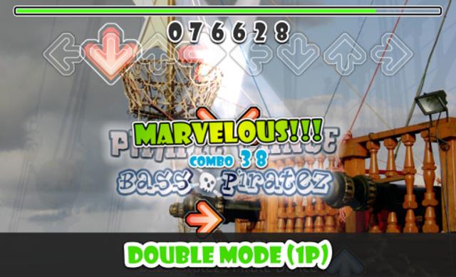BeatX: Rhythm Game screenshot 3