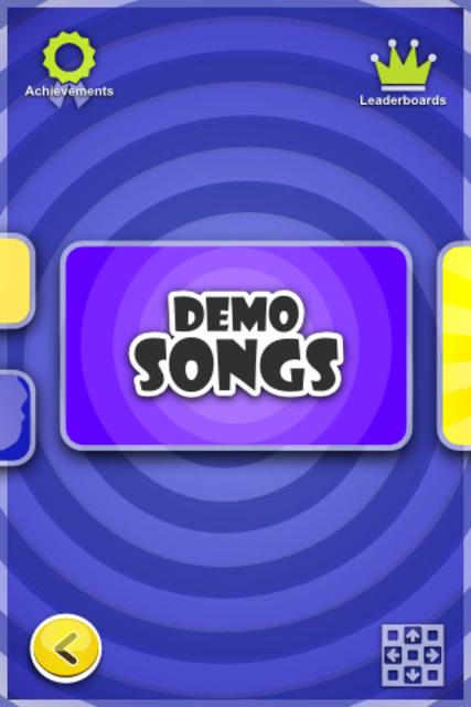 BeatX: Rhythm Game screenshot 5