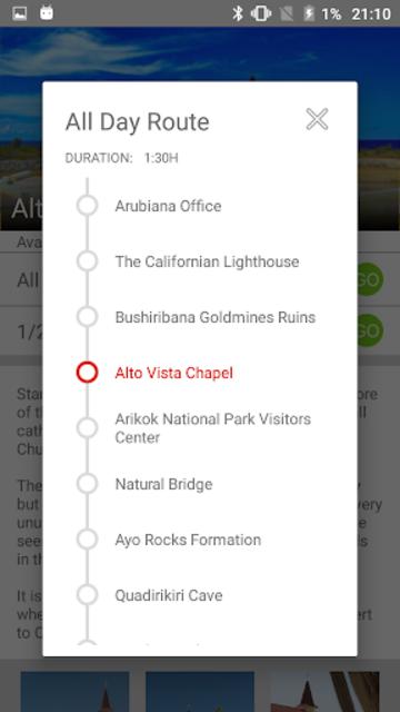 Arubiana screenshot 4