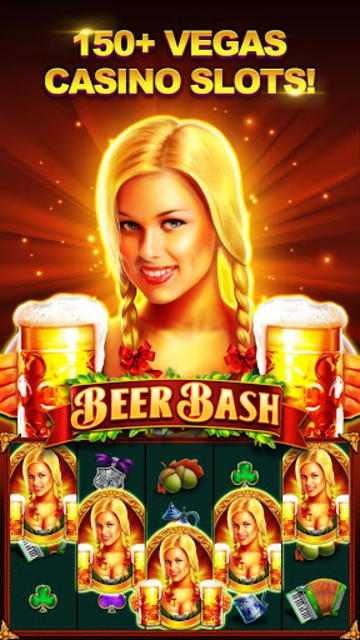 Slots Free - #1 Vegas Casino Slot Machines Online screenshot 1