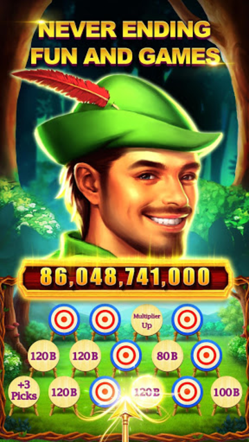 Slots Free - #1 Vegas Casino Slot Machines Online screenshot 5