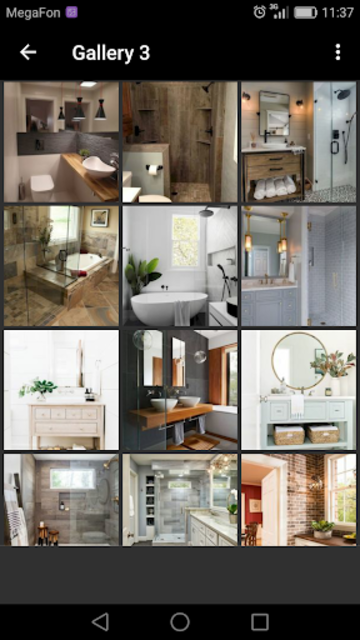 Bathroom Remodel screenshot 2
