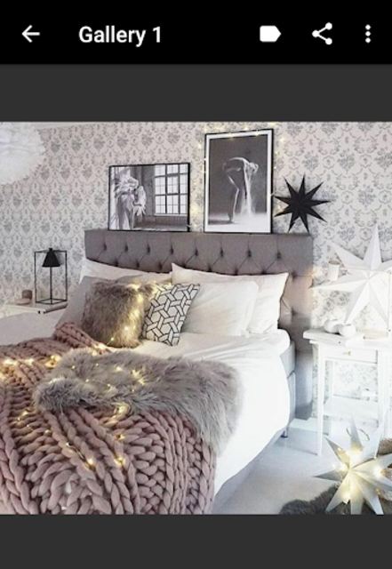 Bedroom Ideas screenshot 3