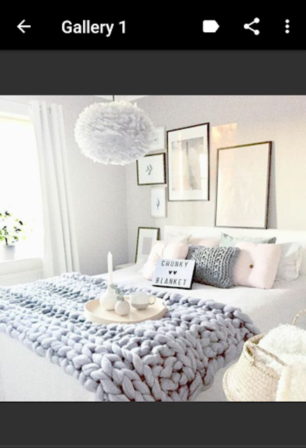 Bedroom Ideas screenshot 4