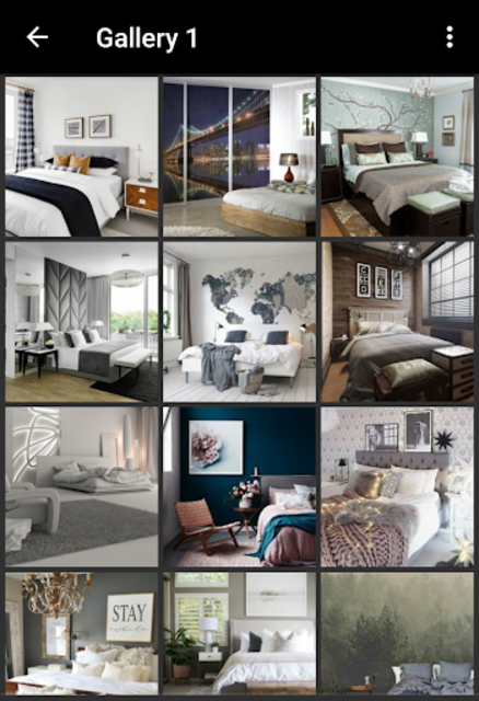 Bedroom Ideas screenshot 6