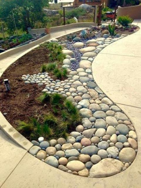 Rock Garden Ideas screenshot 3