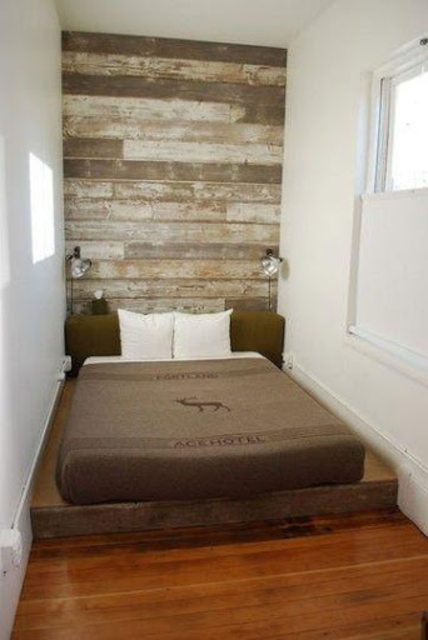 Small Bedroom Design screenshot 2