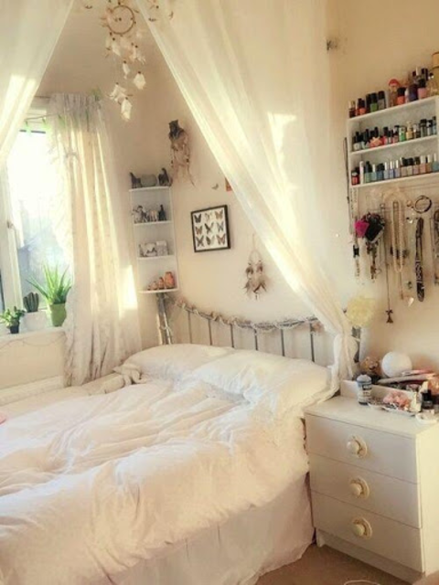 Small Bedroom Design screenshot 4