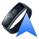 Icon for Gear Fit Navigation
