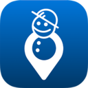 Icon for Snohub - Snow Clearing Service