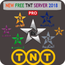 Icon for TNT Maroc TV channels live servers 2018