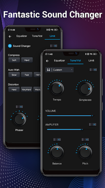 Music Player - Audio Player & 10 Bands Equalizer screenshot 5