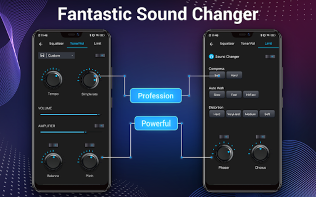 Music Player - Audio Player & 10 Bands Equalizer screenshot 18