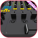 Icon for Equalizer booster bass music PRO 2019