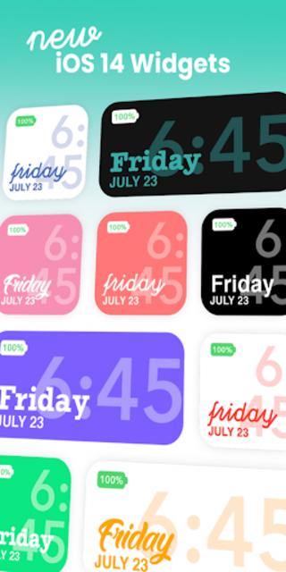 Color Widgets Guide screenshot 4