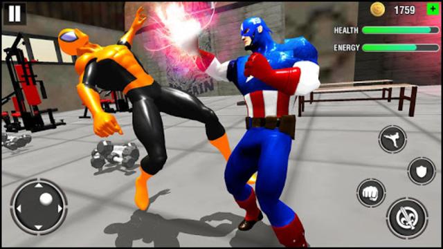 Spider Power 2k20 screenshot 13