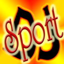 Icon for Sport DJ