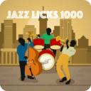 Icon for Jazz Licks 1000