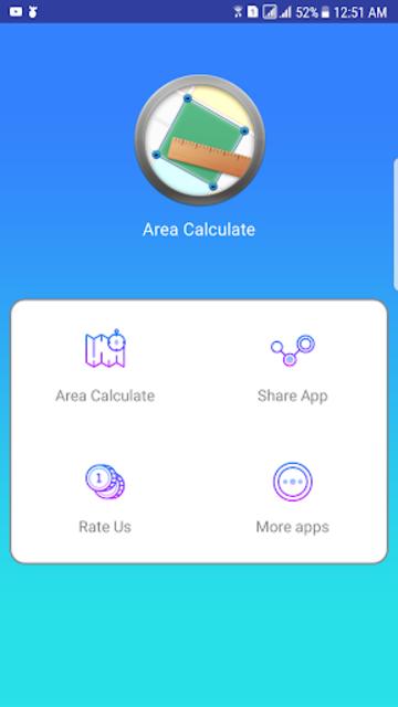GPS Land Measurement Area Calculator Perimeter screenshot 12