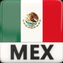 Icon for Radio Mexico Gratis