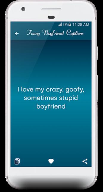 The Best Captions & Status screenshot 8