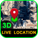 Icon for Live Street View maps & Satellite Earth Navigation