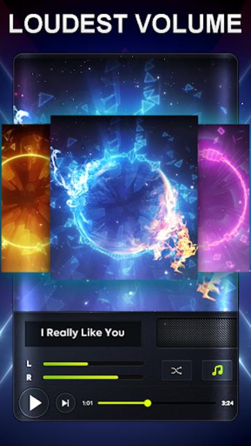 Super Sound Booster 📢 Loudest Volume Booster 500% screenshot 3