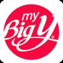 Icon for myBigY-Big Y WorldClassMarket