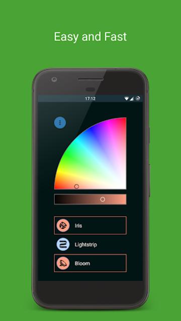 Hue Light - Pro screenshot 4