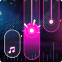 Icon for Tap Music Tiles