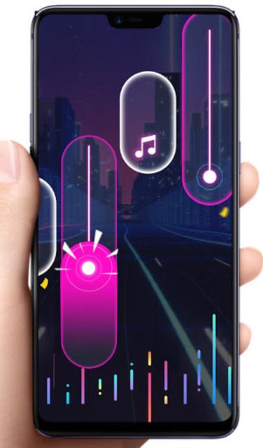Tap Music Tiles screenshot 2