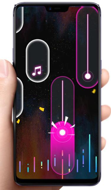 Tap Music Tiles screenshot 3