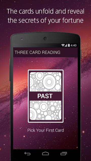 Tarot Reading screenshot 4
