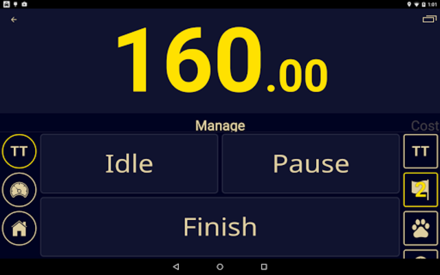 Taximeter for all screenshot 12