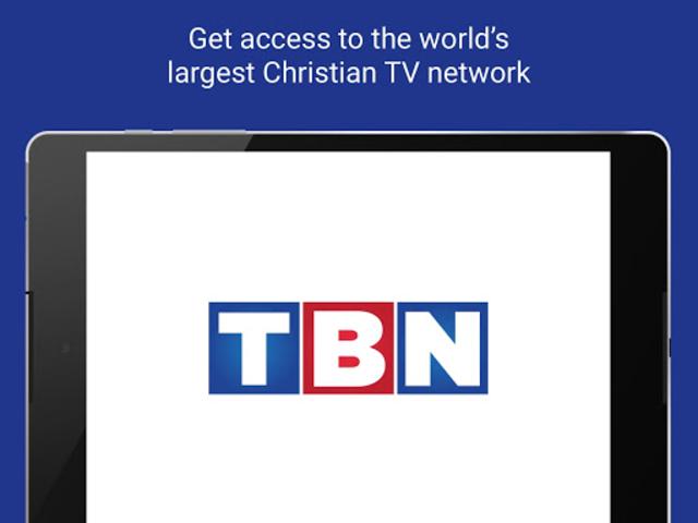 TBN: Watch TV Shows & Live TV screenshot 11