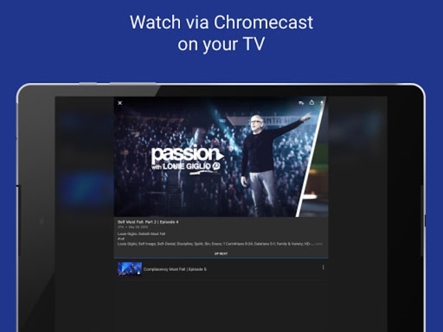 TBN: Watch TV Shows & Live TV screenshot 15