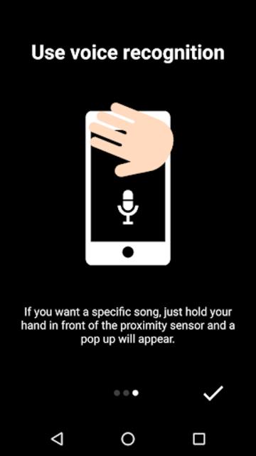 Music Sense screenshot 3