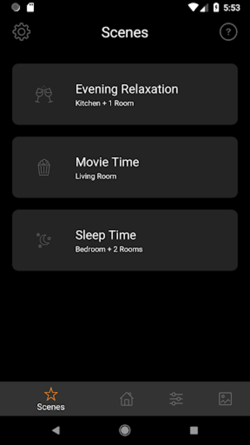 Brilliant - Smart Home Control screenshot 6