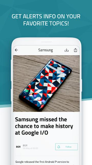 Geek Tech - Tech News screenshot 6