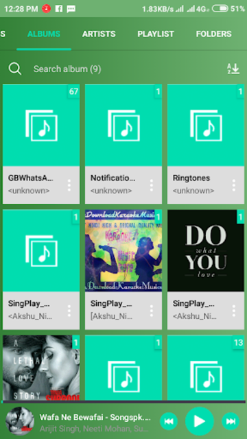 Music Player Pro / Unlimited Songs Play screenshot 12