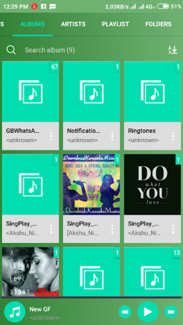 Music Player Pro / Unlimited Songs Play screenshot 13
